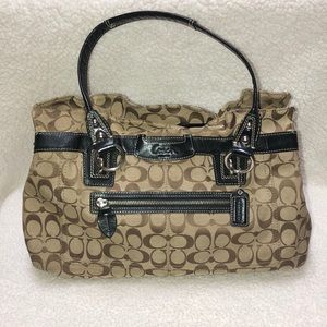 COACH Shoulder Bag / Purse